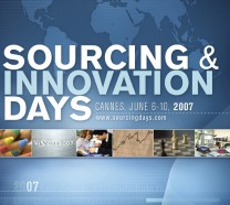 Sourcing & innovation days